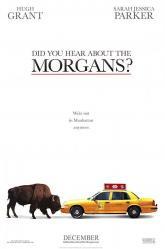 噂のモーガン夫妻②