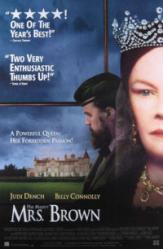 Queen Victoria 至上の恋
