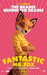 ファンタスティック Mr.FOX④