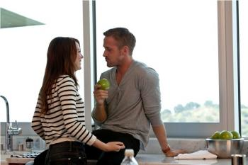 Crazy, Stupid, Love.②
