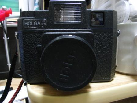 HOLGA 120CFN