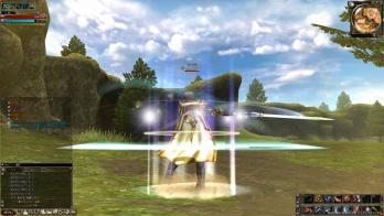 星虹回転斬り2