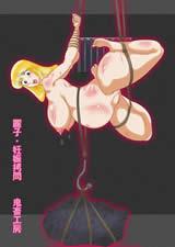 こち亀 麗子のエロ画像03