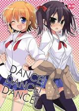 SKET DANCE(スケット・ダンス)のエロ画像02