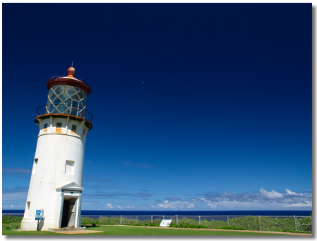 キラウェア灯台2