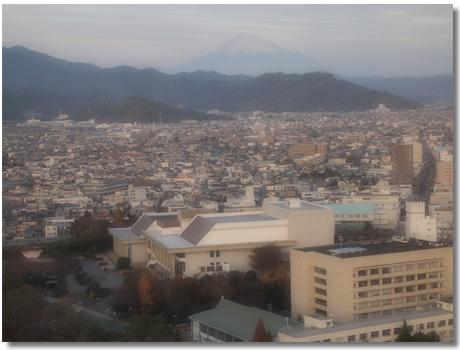 静岡市街ファンタジックフォーカス