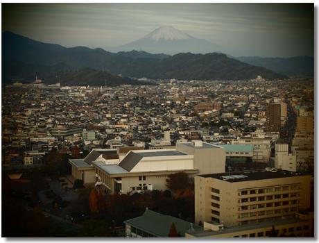 静岡市街トイフォト