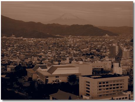 静岡市街ジェントルセピア
