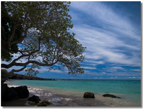 マウナケアビーチ2