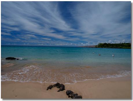 マウナケアビーチ3
