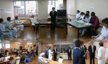 081205清水病院ミニ集会