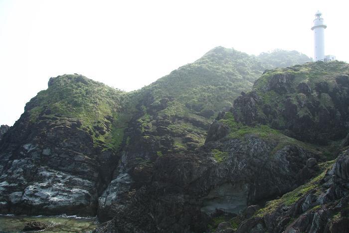 石垣島にて、4