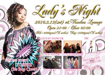 ladys