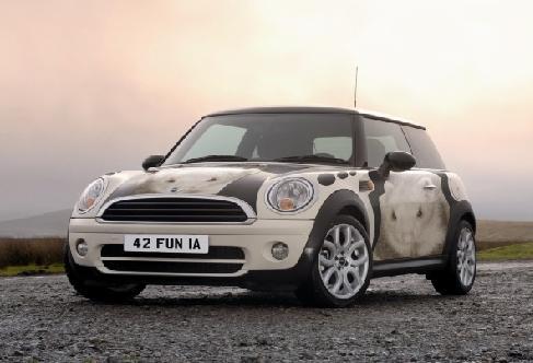 こんな車が欲しい