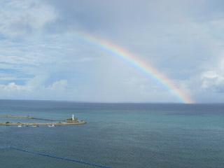 IMG_0312沖縄虹