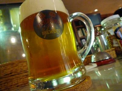 横浜ビール・浜麦ラガー