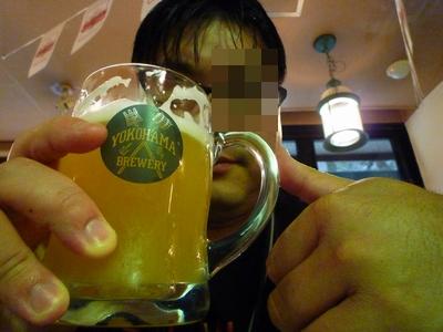 横浜ビール・綱島桃エール_02