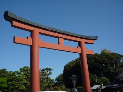 鶴岡八幡宮_20091115_01
