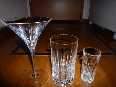 グラス各種