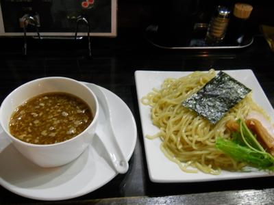 麺屋維新_つけ麺