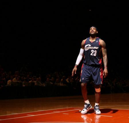 ☆Flash of NBA☆ 2009年02月