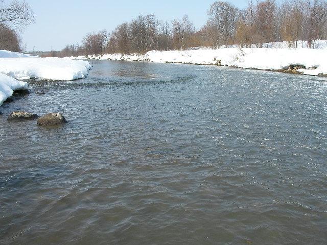 2012美瑛川