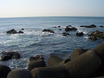 国崎漁港2