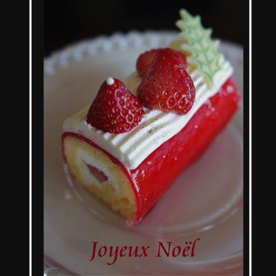 クリスマスケーキ091202