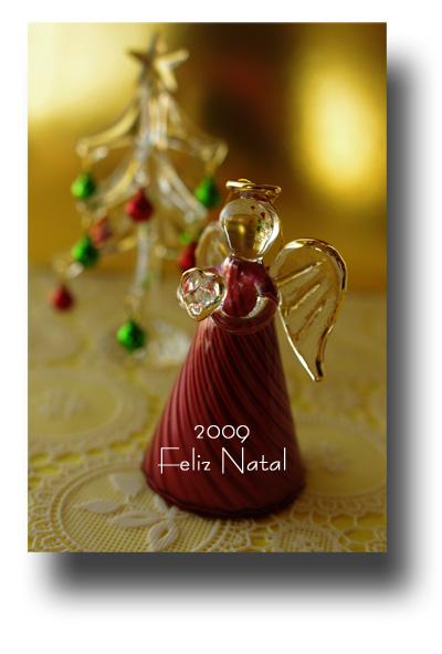 クリスマスカード091207