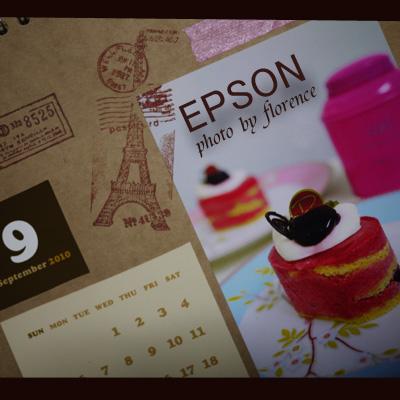エプソン100801