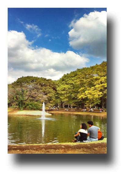 代々木公園110901