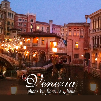 ヴェネチア111102