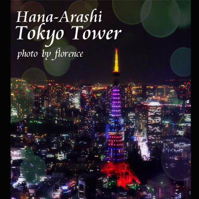 東京タワー120301