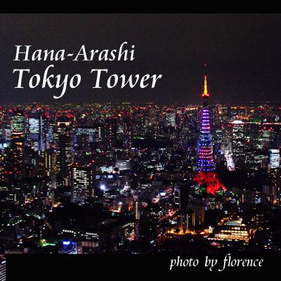 東京タワー120302