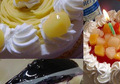2010ケーキまみれ
