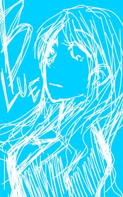 blueぶるー