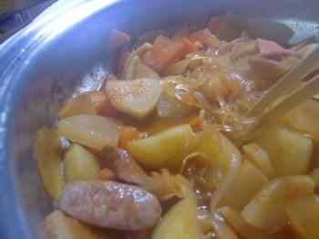 トマト鍋01