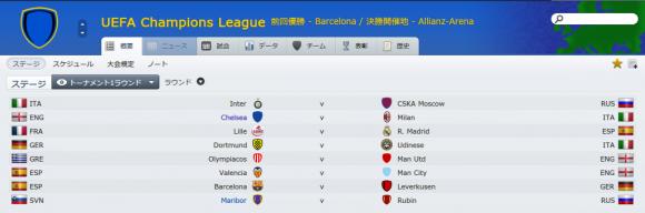 UEFA Champions League (概要_ ステージ)-2