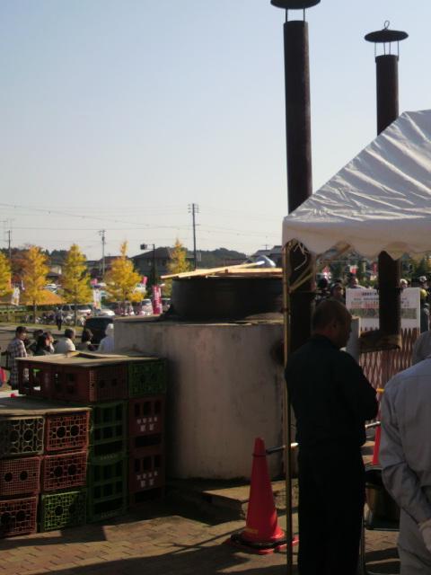 収穫祭2010