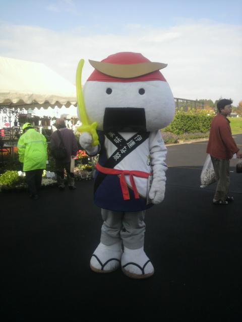 収穫祭2010③