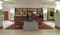 スインドンのマリオットホテル