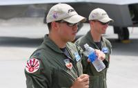 2009 横田友好祭のF-22 その14