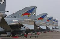 2009年 百里基地航空祭 302飛行隊「オジロワシ」