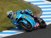 MotoGP #19 Alvaro Bautista