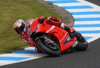 2010 MotoGP #27ストーナー