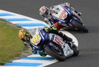 MotoGP #48 #99
