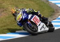 2010 MotoGP #46 ロッシ