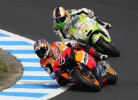 2010 Moto GP #4 ドビジオーゾ