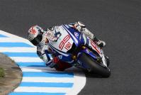 MotoGP #99 Jorge Hayden