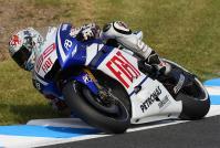 MotoGP #99 ホルヘ・ロレンソ
